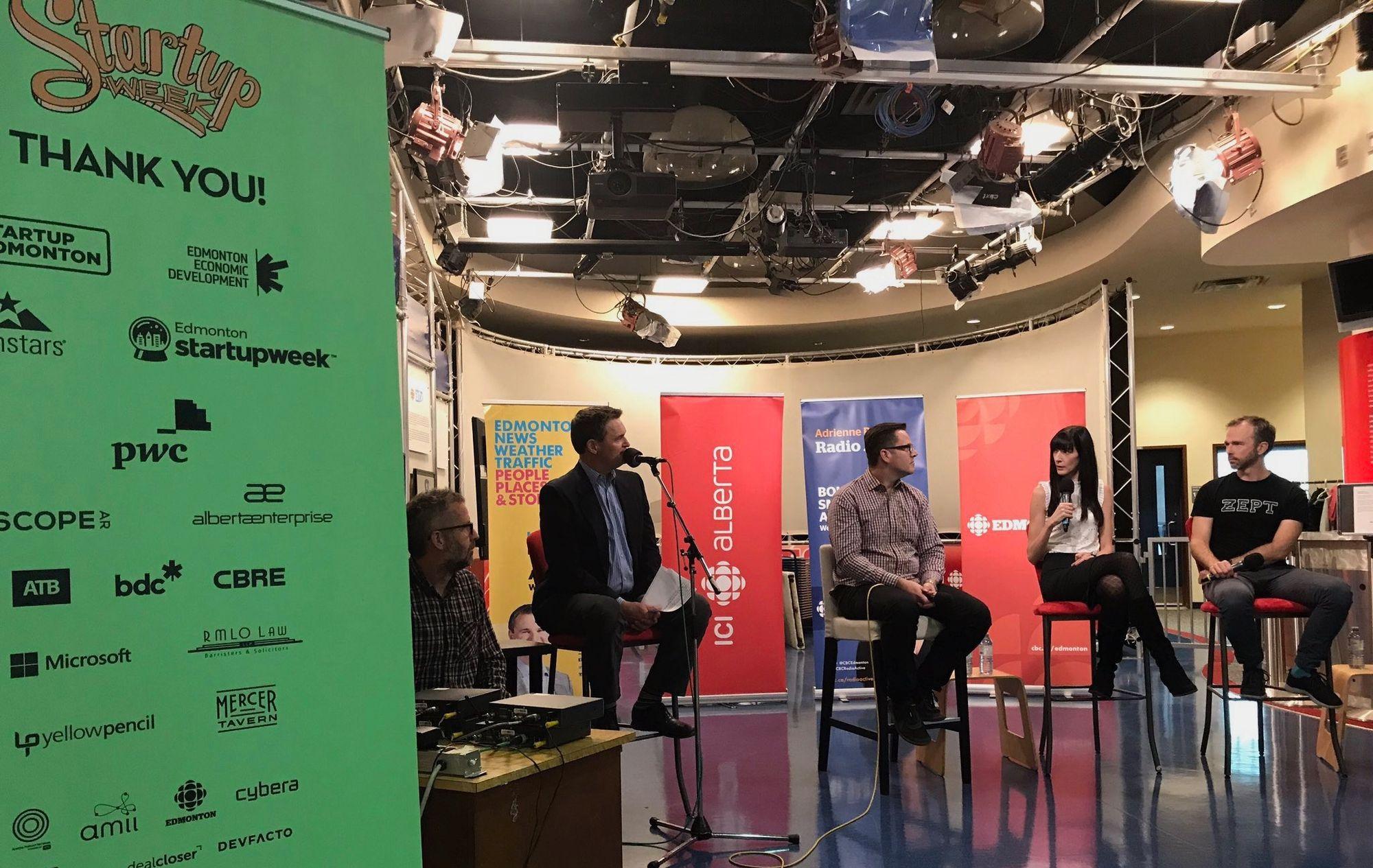 Ashley Janssen speaking at the #TheStuggleIsReal Panel.jpg